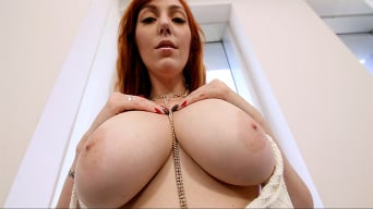 Lauren Phillips in 'Keep You Cumming - S11:E11'